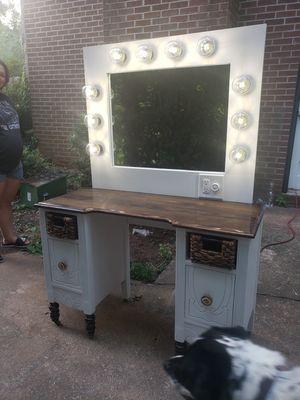 makeup vanity for Sale in Greenville, SC
