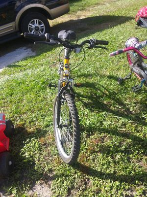 Bike for Sale in Lakeland, FL