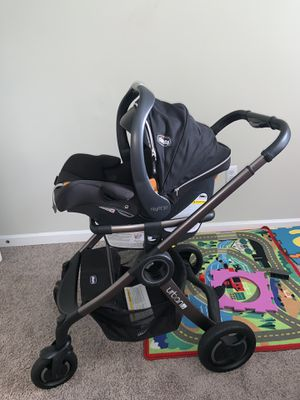 KeyFIT 30 CHICCO Urban LE for Sale in Tampa, FL