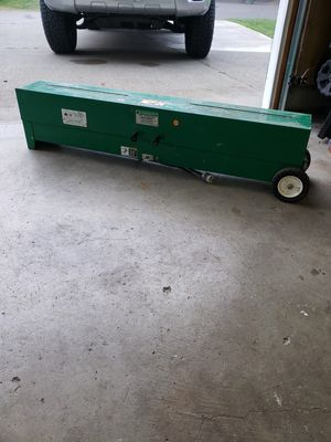 Greenlee hotbox for Sale in BETHEL, WA