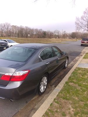 2014 honda Accord.. Whit 87 k miles in good condition. for Sale in UNIVERSITY PA, MD
