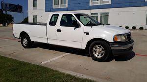 2000 Ford F-150 V8 for Sale in Richardson, TX