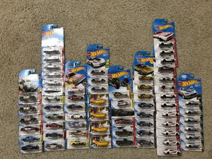 Hot wheel crazy lot for Sale in Fresno, CA