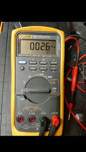 Fluke 787 processmeter for Sale in Modesto, CA