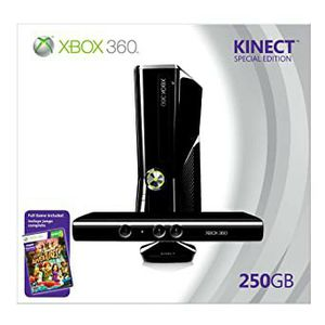 Xbox 360 250GB for Sale in Portland, OR