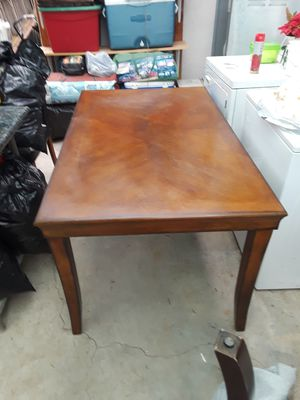 Dinner Table for Sale in Poway, CA