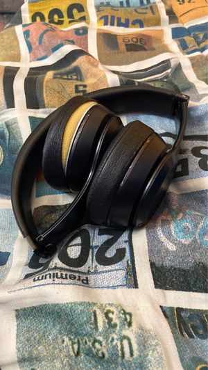 Beat Solo 3's for Sale in Washington, DC