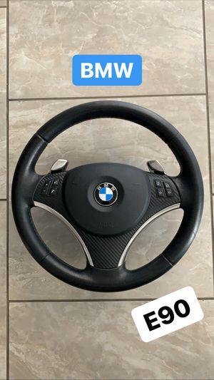 BMW 3-series Steering Wheel for Sale in Phoenix, AZ