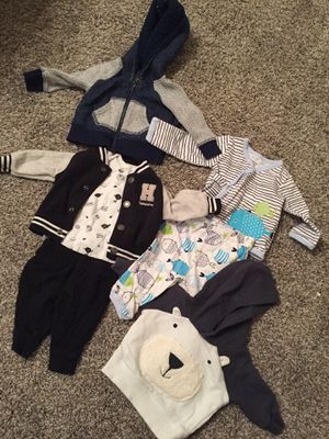 Boy clothes for Sale in McKinney, TX