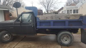 Ford 84 f350 for Sale in Parma, OH