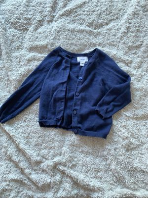 Old navy cardigan 2t for Sale in Lynwood, CA