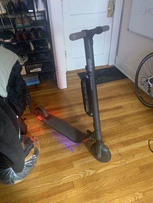 Segway Ninebot Es4 for Sale in Springfield, VA