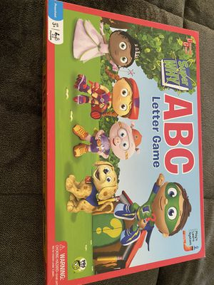 Preschool games for Sale in Parkland, FL