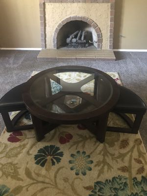 Cocktail table (60's) for Sale in Upland, CA