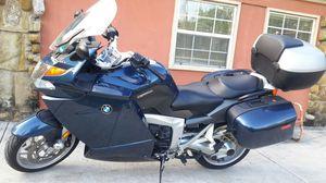 BMW K1200GT Motorcycle for Sale in San Antonio, TX