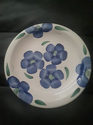 Pier One Plate for Sale in Sanger, CA