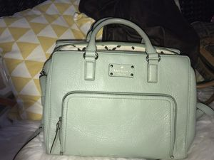 Authentic Kate spade lagers bag for Sale in Fairview Heights, IL