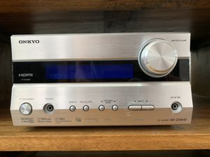 Onkyo stereo system for Sale in Las Vegas, NV