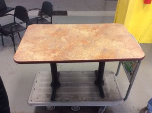 Tables/commercial-grade for Sale in Glenshaw, PA