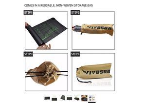 Vivosun seedling heat mat for Sale in Lorain, OH