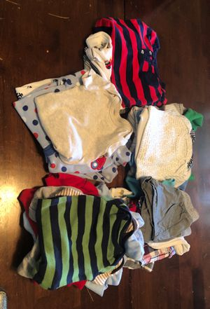 Baby boy clothes 28 items for Sale in Port St. Lucie, FL