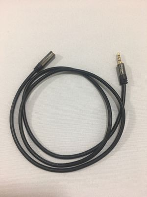 KabelDirekt (3 feet) 3.5mm Male to 3.5mm Female Stereo Audio Extension Cable - Pro Series for Sale in Los Angeles, CA
