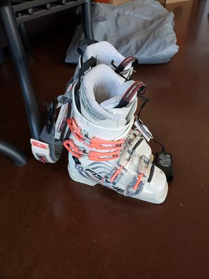 Fischer Vacuum womens Boots size 23.5 for Sale in Denver, CO