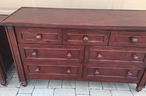 $150 firm. Pottery barn dresser for Sale in Lake Worth, FL