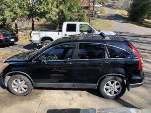 2007 Honda CRV EX-L for Sale in Tuolumne, CA