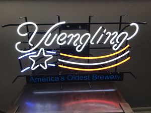 Yeungling neon sign for Sale in Columbus, OH