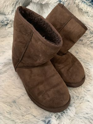 Uggs size 7 for Sale in Oakland, CA