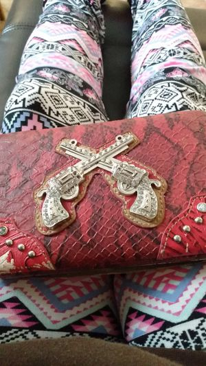 Wallet for Sale in Beaumont, TX