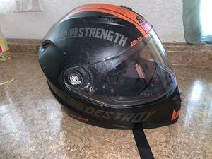 Motorcycle helmet for Sale in San Bernardino, CA