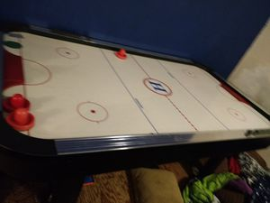 Air hockey table for Sale in Saratoga, CA