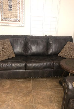 Couches asking 2200 for Sale in Modesto, CA