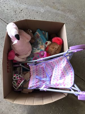 Toys & Stuffed animals for Sale in North Olmsted, OH