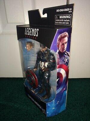 Marvel Legends Captain America Walmart exclusive for Sale in Austin, TX