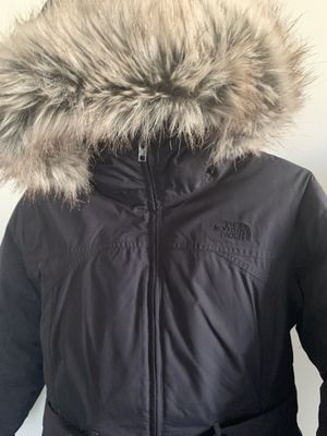 the north face woman large jacket for Sale in Boston, MA