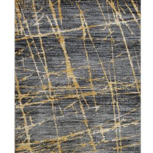 8x10 Rug Gray/ Gold Or Gray / White for Sale in Los Angeles, CA