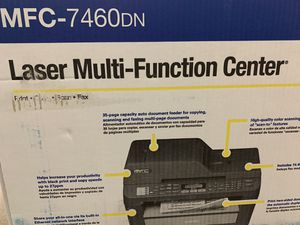 New Brother Printer for Sale in Littleton, CO
