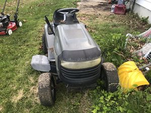 Craftsman Ride on mower LT2000 for Sale