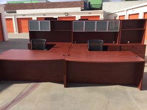 Office Furniture Blowout Deal!!! (See Description) for Sale in Fontana, CA