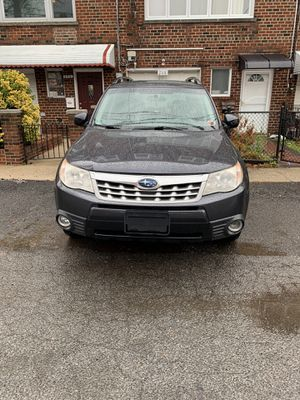 Hi I'm selling my 2011 Subaru Forrester $4600 for Sale in The Bronx, NY