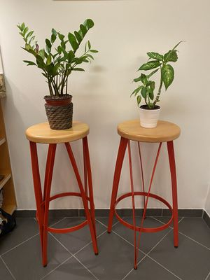 Beautiful West Elm Stools for Sale in New York, NY