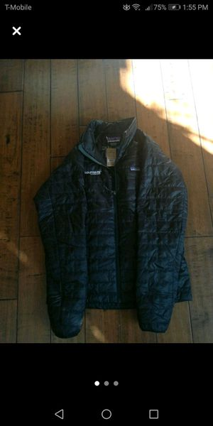 Patagonia Men's Nano Puff Jacket Special Edition for Sale in San Ramon, CA