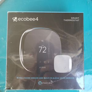 Ecobee4 thermostat brand new for Sale in Austin, TX