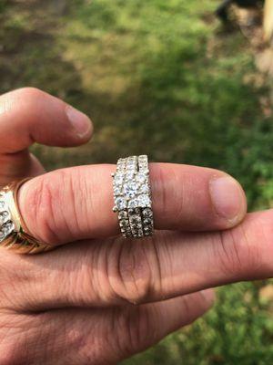 Womens wedding set for Sale in San Antonio, TX