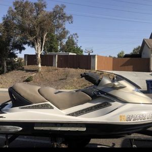 3 Seater Sea Doo Super Charged For Sale for Sale in Chula Vista, CA