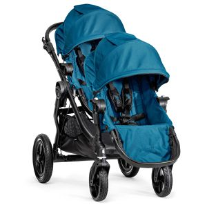 Baby Jogger City Select Double Stroller for Sale in San Jose, CA