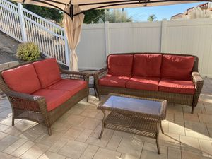 Patio furniture for Sale in Temecula, CA
